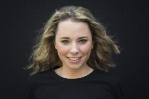 Melissa van Dam